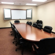 Perkins Building - Conference Room