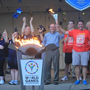 Special Olympics Summer Games Return To EKU